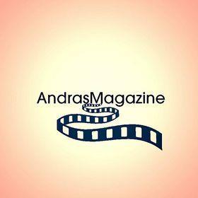 AndrasMagazine