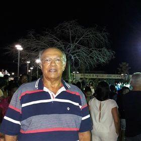 Orlando Carneiro de Matos