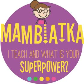 Mambiatka | English For Kids