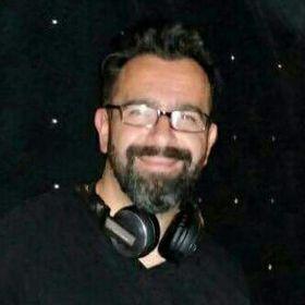 Jorge Parga