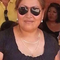 Gloria Ruiz de Ortega