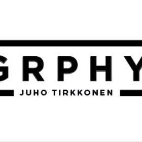 Juho Tirkkonen Grphy