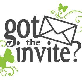 Got The Invite?