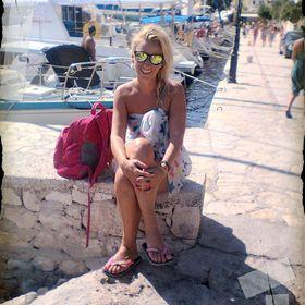 Natacha Chrysomallou