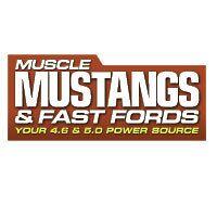 MuscleMustang FF