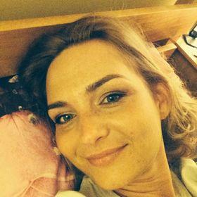 Katarina Fridrichova