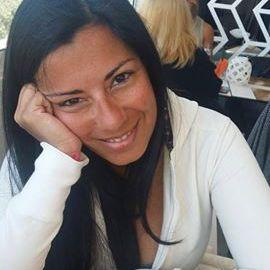 Lia Moura
