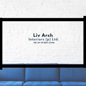 Liv Arch Interiors (P) Ltd.