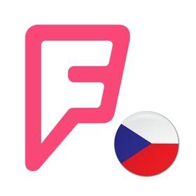 Foursquare CZ