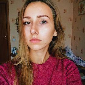 Catherine Argatyuk