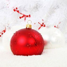 Zerbino natalizio con Babbo Natale in flanella DAYOLY decorazione natalizia per la casa e la festa di Natale L