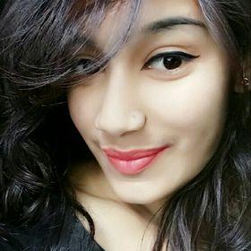 Nandini thakur