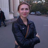 Galina Semenova
