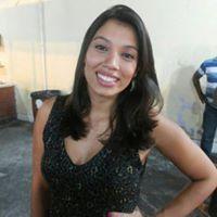 Danielle Matias