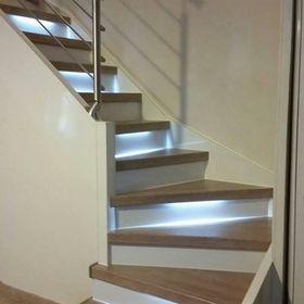 Dom Protec dom'protec habillage d'escaliers (domprotecesc) on pinterest