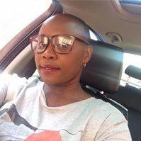 Cynthia Dlamini