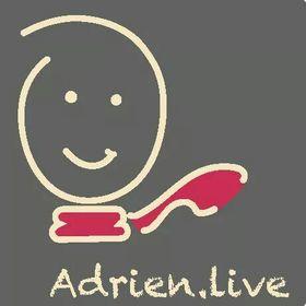 Adrien Gourmand & Intolérant