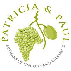 Patricia & Paul Artisans of Fine Oils & Balsamics