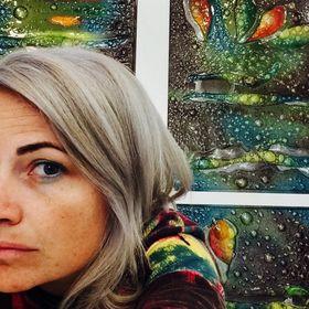 Zuzana Bobrovska