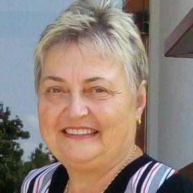 Mária Babičová
