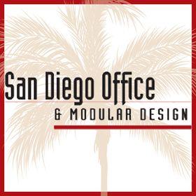 San Diego Office Furniture & Modular Design