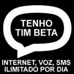 Paulo Tim Beta