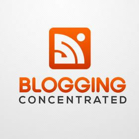 Blogging Concentrated