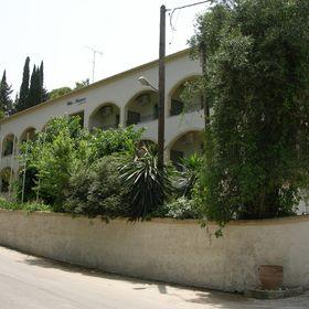 Villa Karmar Hotel Apartments Corfu