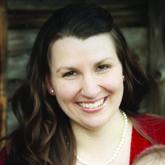 Kristin Oliver - Graphic Designer