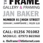 The Frame Gallery, Odiham
