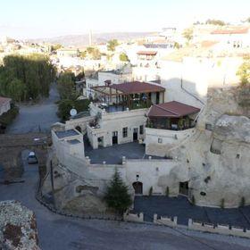 Demisos Cave Hotel