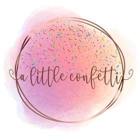 A Little Confetti
