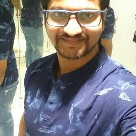 Sandeepkumar Reddy