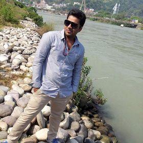 Pramod Sharma