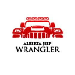 Alberta Jeep Wrangler