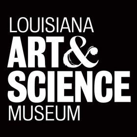 Louisiana Art & Science Museum