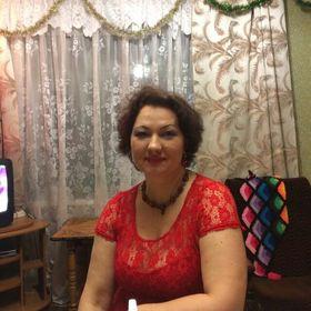 Павлова Анна
