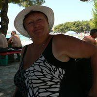 Dagmar Čadrová