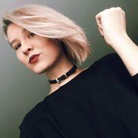 Anna Starkova