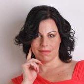 Zsuzsa Gyarmati