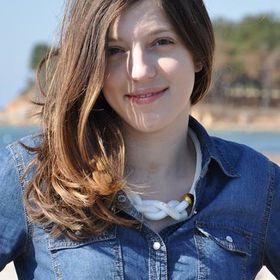 Lila Amanatidou
