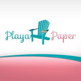 Playa Paper