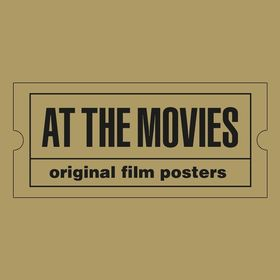 At The Movies Posters