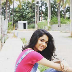 Priyanka Muralidhara