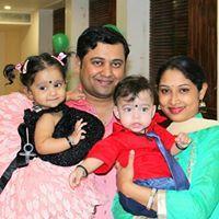 DrAmit Mukherjee