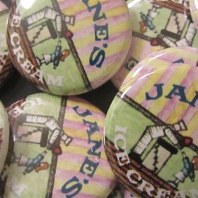 Jane's Ice Cream