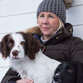 Hanne Mette Fjerdingstad
