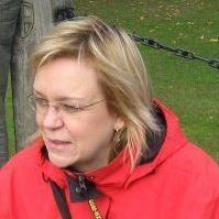 Merja Stein