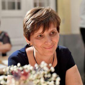 Katalin Kruppáné Kovács
