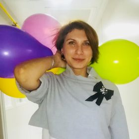 Alexandra Dobre